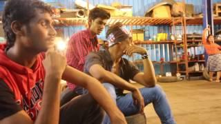BLOCKBUSTER SONG! SARRAINODU DANCE BY NITHESH GUPTA (NG)