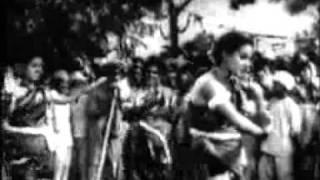 Hum Ek Hain (1946): Ho nadiya kinarey mora saawarey