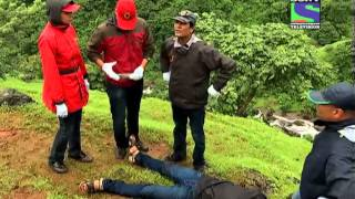 Murder In Matheran - Episode 984 - 2nd August 2013