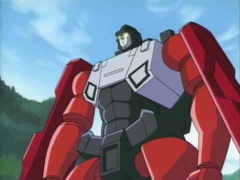 Transformers Robots in Disguise Episode 37 2 HD