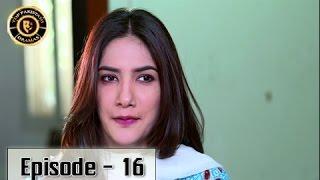 Mere Humnawa Ep - 16 - 31st December 2016 ARY Digital Top Pakistani Dramas