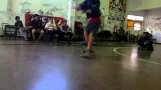 bboy primo vs tomi - lugano battle