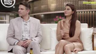 Beauty Beyond Boundaries with Miss Malini and Jacqueline Fernandes
