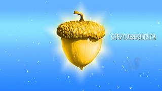 Scrat: The Golden Acorn (Fan Made)