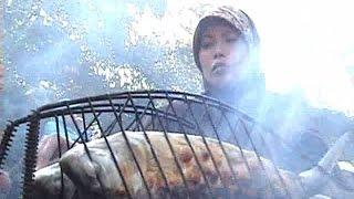 Cara membakar ikan Bandeng, sederhana tapi maknyus