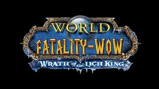 Fatality WoW (server)
