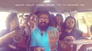 Mast Hua   Asrar Selfie Video Song   YouTube