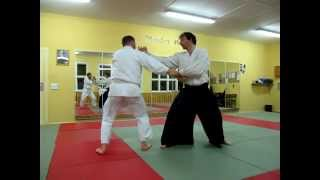 achim dan skills form 7 kaiten nage - www.aikido-kampfkunst-potsdam.de