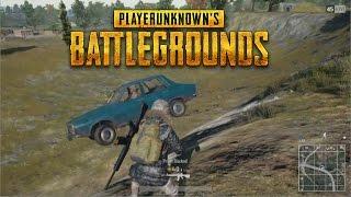 KOK GAMPANG SIH?!! - PlayerUnknown