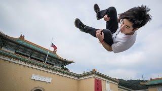 DE Jump!!!!!!!