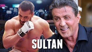 Salman Khan's Sultan IMPRESSED Sylvester Stallone