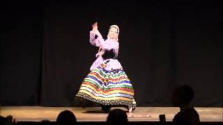 Persian Ghassemabadi dance by Apsara Afsanesara / رقص ایرانی قاسم آبادی آپسرا افسانه سرا