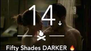 Fifty Shades Darker 2017    14 Days Left   Dakota Johnson, Jamie Dornan