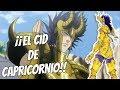 Download Video ¡¡El Cid de Capricornio!! The Lost Canvas Saint Seiya. 3GP MP4 FLV