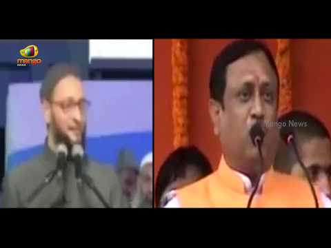 Xxx Mp4 Asaduddin Owaisi Vs VHP Combat Of Words Over Owaisi Hate Speech 3gp Sex