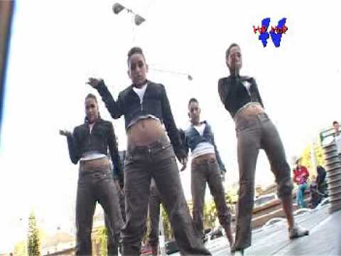 Hip Hop TV  original pilot preview 5