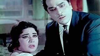 Ashok Kumar, Meena Kumari - Bheegi Raat - Scene 25/25