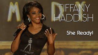 She Ready - Snoop Dogg Bad Girls Of Comedy - Tiffany Haddish