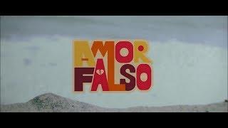 AMOR FALSO | ALDAIR PLAYBOY(COVER)