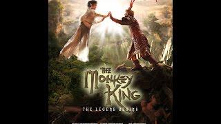 The Monkey King: The Legend Begins TEASER lengendado PT-BR