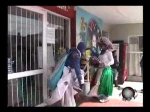 Puntual TV 20100217 Saldo rojo en el carnaval de Huejotzingo