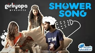 Girliyapa's Shower Song | Baaki Baatein Shower Baad