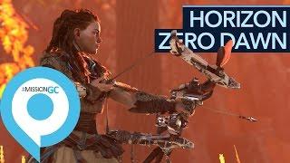 So funktioniert die Jagd in Horizon: Zero Dawn