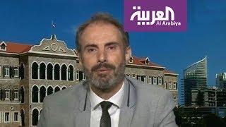 صباح العربية | إلقاء رائع لأبيات محمود درويش بصوت جهاد الأندري