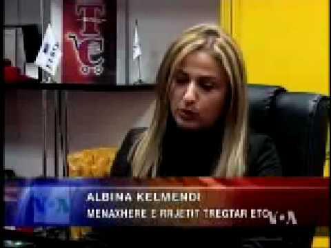 ETC Albina Kelmendi