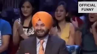 Pakistani comedian Naseem Vicky Insulted Badly Kapil sharma In his Show
