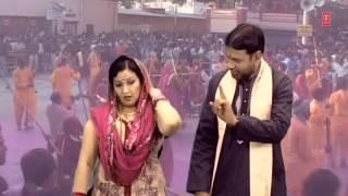 Aag Lago Teri Holi Mein By Manoj Karna, Rajbala [Full Song] I Mohan Sunle Meri Pukar