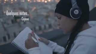 """Cayene """"Quelques Notes"""" CLIP OFFICIEL / Y&W"""