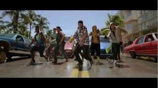 step up 4 (revolution)-Let's Go Travis Barker Ricky Luna