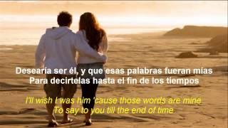 Bon Jovi - Always / Siempre (Subtitulado en Español & English) by WarriorMiklo HD