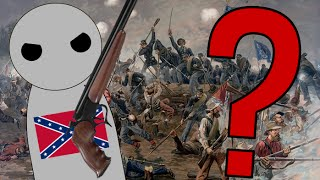 What if the South Won the American Civil War?