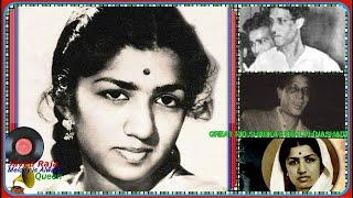 LATA JI-Film-AAEIYE-1949-Aa Bhi Ja O Ane Wale--[ Great Melody- 78 RPM Sound ]