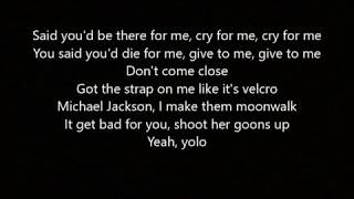 A Boogie Wit the Hoodie - Nice For What (Lyrics)