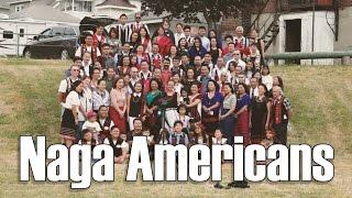 Naga Americans   New York 2016