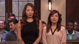 Judge Faith - Flirting With Disaster | Massage Mishap (Season 2: Full Episode #6)
