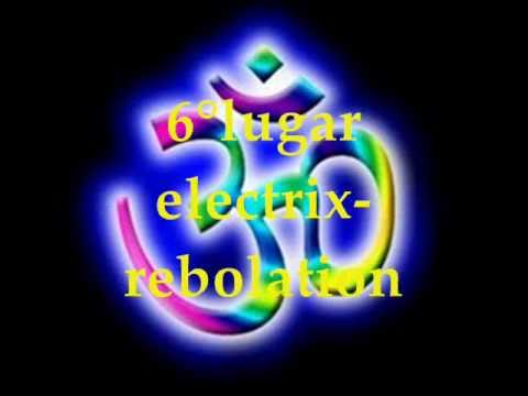 top 10 musicas para dança rebolation