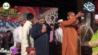 Sohniya Mangte Tere Dar De -Shakeel Ashraf Exclusive