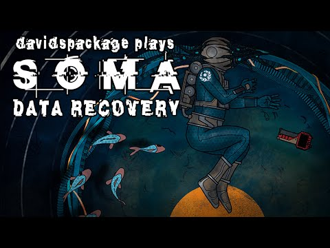 Xxx Mp4 SOMA Data Recovery Supersecret Stuff Game Changes Scrapped Content Development 3gp Sex