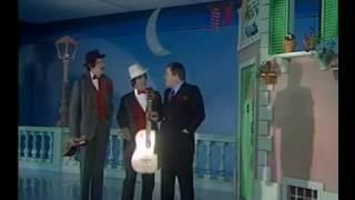 Mario Merola Franco Franchi e Ciccio Ingrassia Video Inedito
