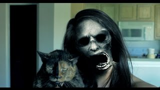 The Face Swap - Short Horror Film