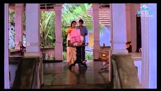 Mohanlal and His sister best scene     Aryan