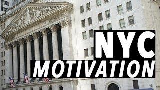 New York City Motivation