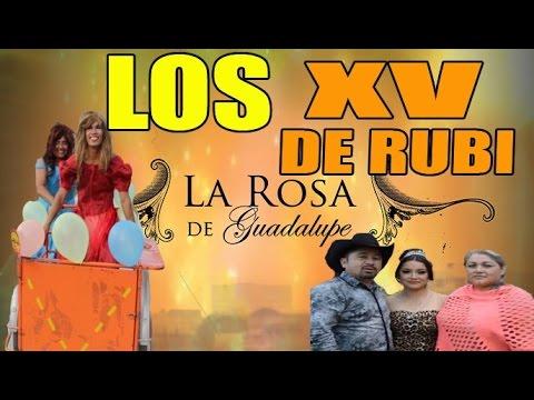 Xxx Mp4 LA ROSA DE GUADALUPE LOS XV AÑOS DE RUBI Y SU CHIVA DE 10 MIL PESOS 3gp Sex