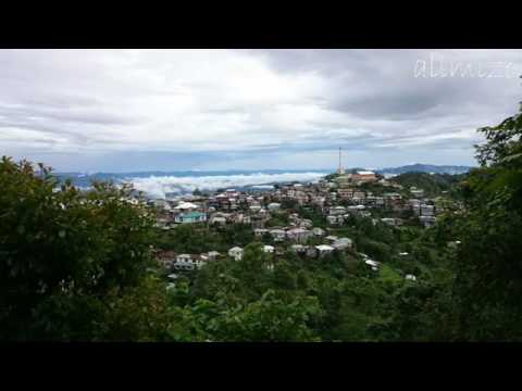 Malsawmtluangi Fanai (Msi) - Ka Phu Lo Che