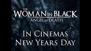 The Woman in Black: Angel of Death 'We'll Meet Again' [HD]
