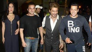 Tubelight Movie GRAND Premiere Full Video HD - Salman Khan,Shahrukh Khan,Sohail,Sonakshi